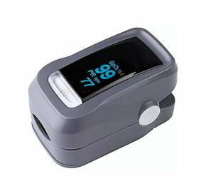 Oximetro de Dedo Digital