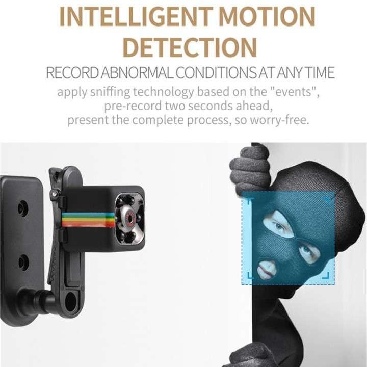 Mini cámara de Seguridad Espia cámaras de Seguridad HD Micro - 1