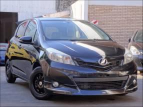 Toyota New Vitz 2011