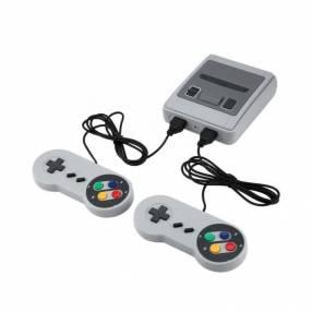 Consola Mini Game Classic Edition HD SX-89 Con 600 Juegos
