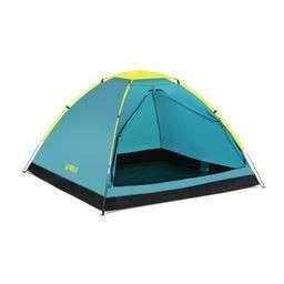 Camping para 3 personas Cooldome Pavillo.