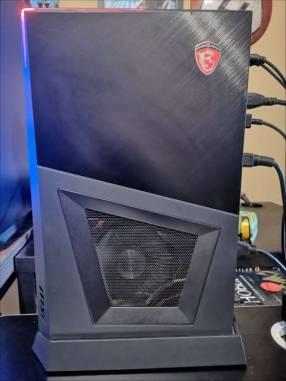MSI Trident 3 VR7RC-025US Gaming Desktop