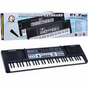 Piano 61 teclas