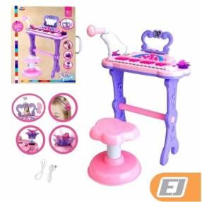 Piano tocador infantil