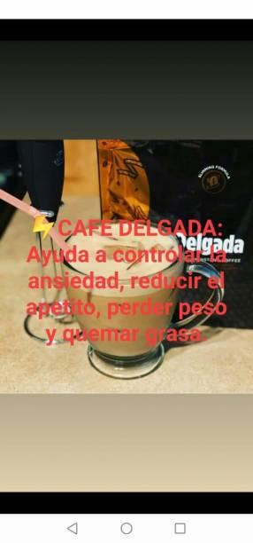 Café adelgazante Iaso tea