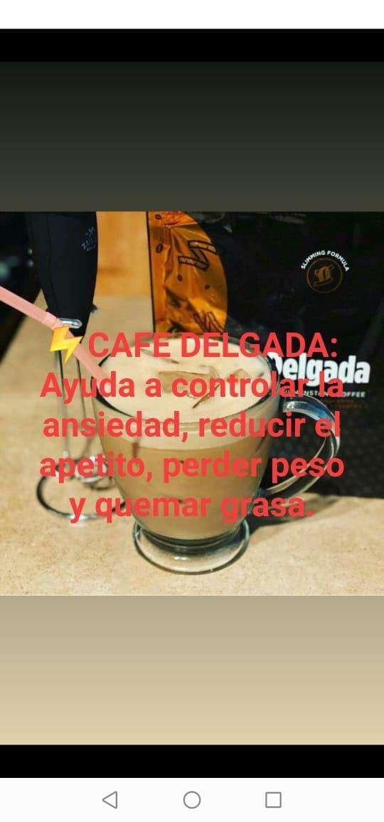 Café adelgazante Iaso tea - 0