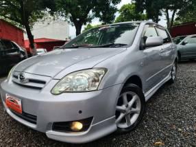 Toyota Runx S 2005