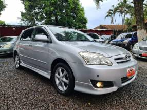 Toyota runx serie s 2005