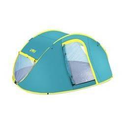 Camping p/ 4 personas Coolmount Pavillo