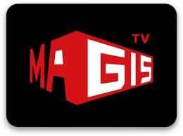 Cuentas de Magis TV