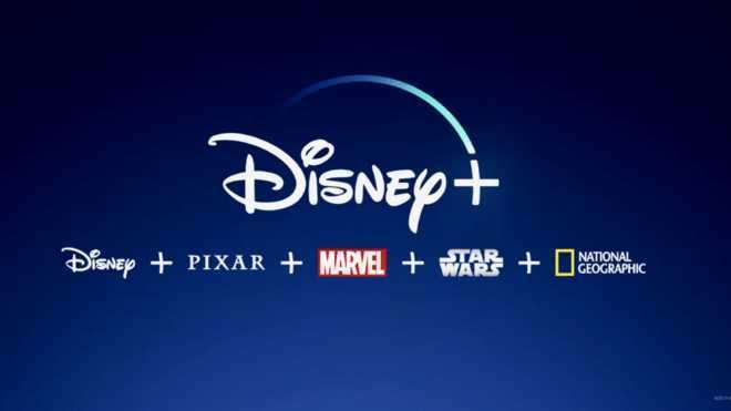 Cuentas de Disney Plus - 0