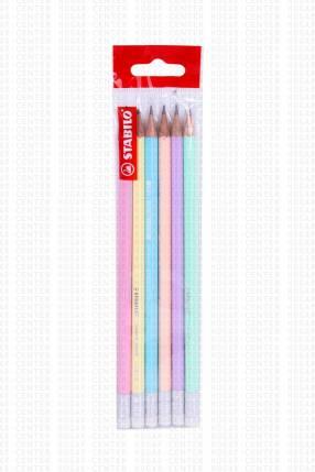 Stabilo Swano lápices en tono pastel