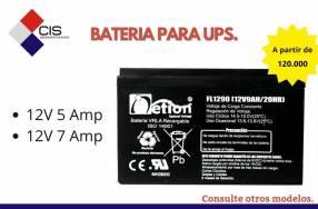 Batería para UPS