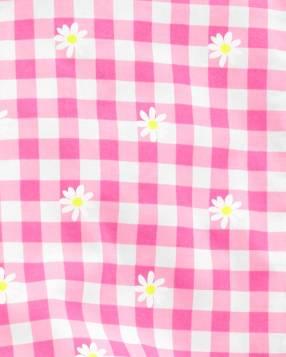 Conjunto 2 Piezas Floral Carter's