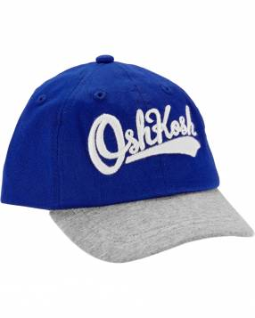 Gorra de Beisbol Oshkosh