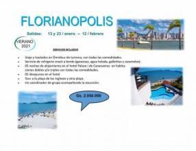 Tour Florianópolis Canasvieiras Ingleses Joaquinha