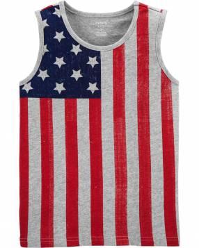 Regata American Flag Carter's