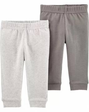 Pantalones Algodón Orgánico Carter's