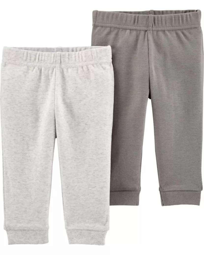 Pantalones Algodón Orgánico Carter's - 0