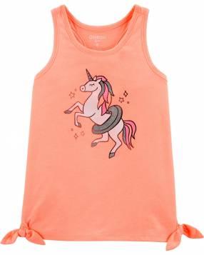 Blusa Unicorn Side Oshkosh