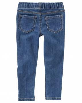 Pantalón Jeggings - Oceana Blue Wash Oshkosh