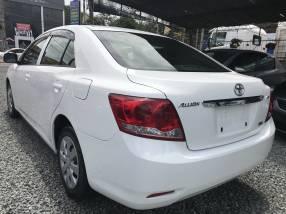 Toyota New Allion 2011