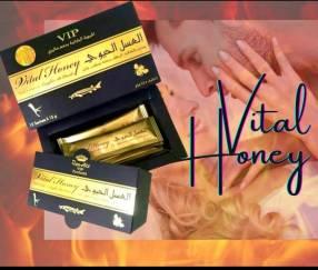 Miel vital honey vip