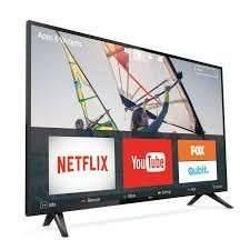 Televisor Smart LED Philips 32 pulgadas HD
