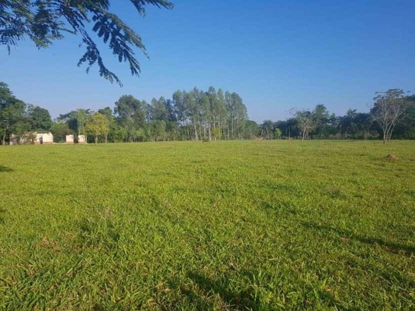 174 hectáreas en Yaguarón COD 1801 - 6