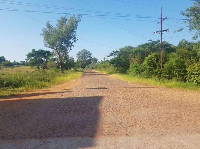 174 hectáreas en Yaguarón COD 1801 - 7