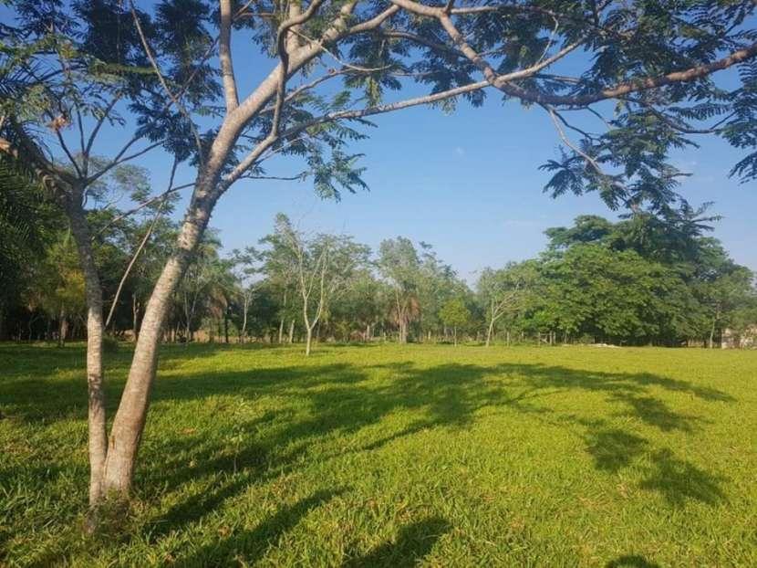 174 hectáreas en Yaguarón COD 1801 - 0