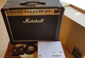 Amplificador de guitarra Marshall DSL40CR.