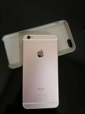 iPhone 6s Plus Gold de 64 gb