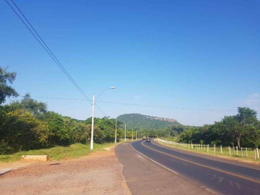 174 hectáreas en Yaguarón COD 1801 - 8