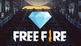 Carga de diamantes de Free Fire vía ID