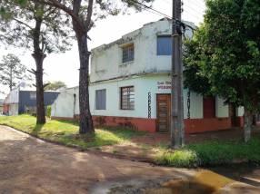 Casa a 1 cuadra de la terminal de Asunción