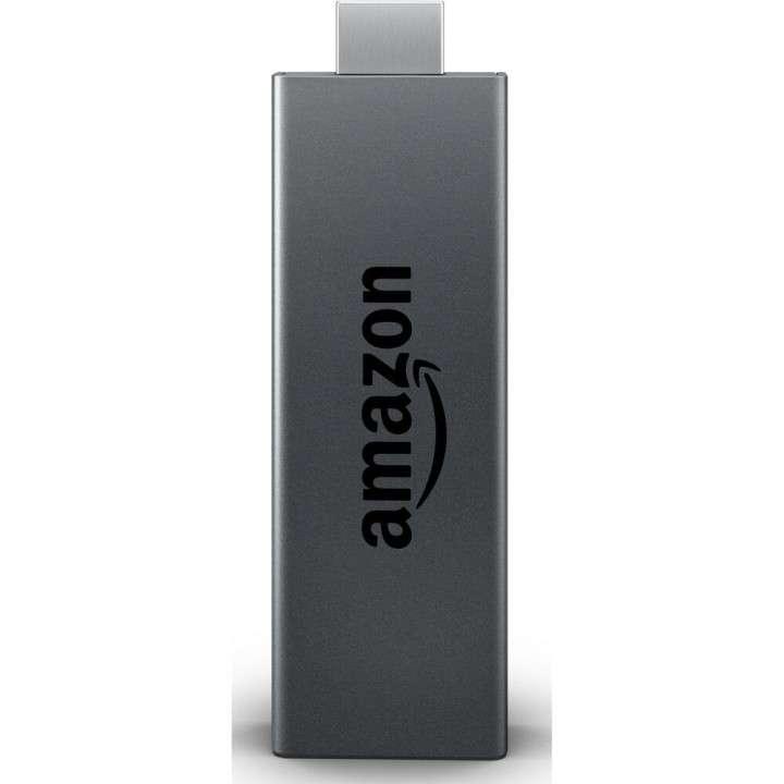 Media Player Amazon Fire TV Stick 3ra generación Alexa - 3