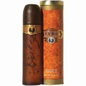 Perfume Cuba Tracicional Masculino 100 ml