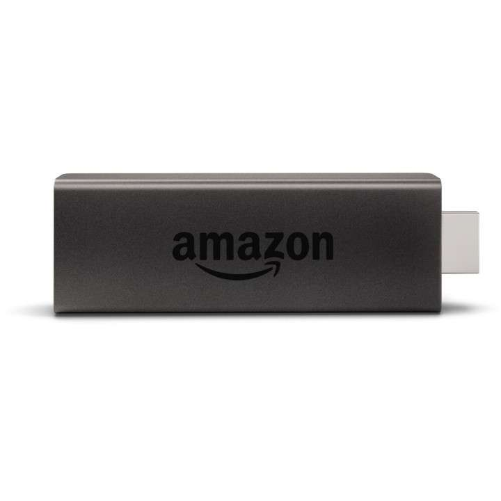Media Player Amazon Fire TV Stick 3ra generación Alexa - 2