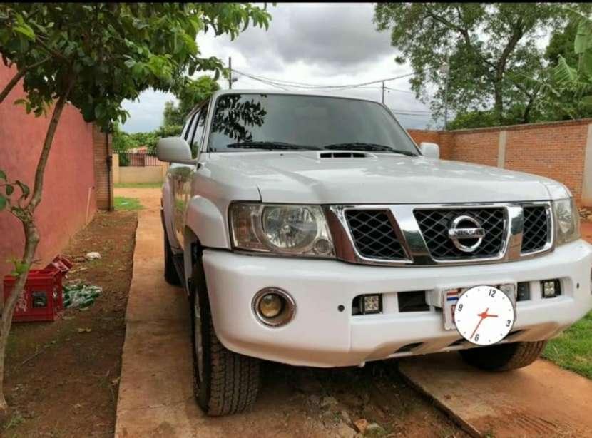 Nissan Patrol 2006 - 0