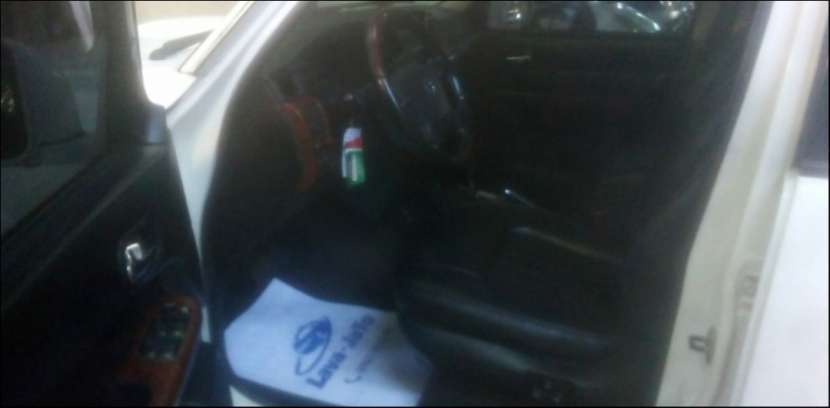Nissan Patrol 2006 - 3