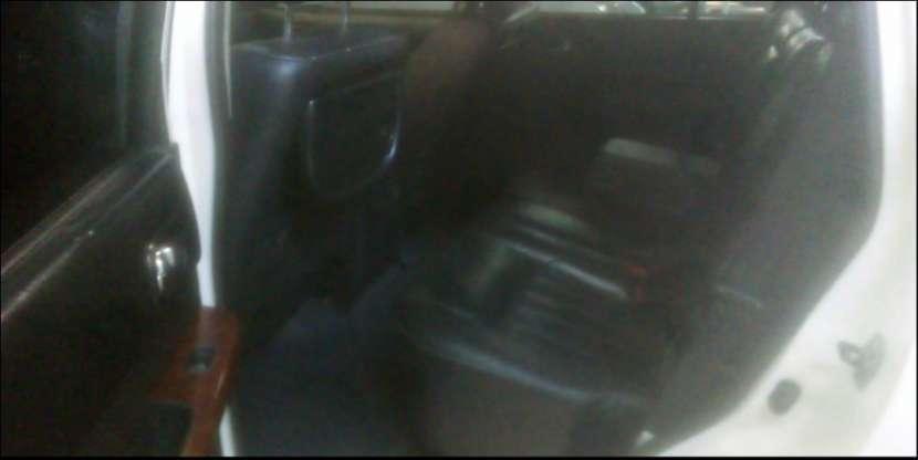 Nissan Patrol 2006 - 4