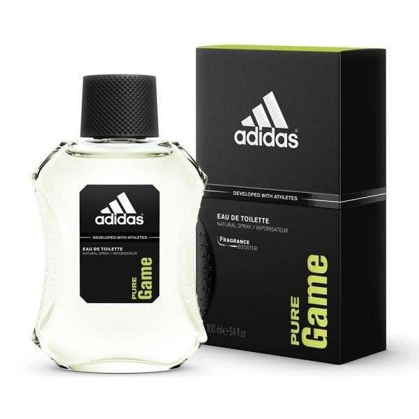 Perfume Adidas Masculino 100 ml