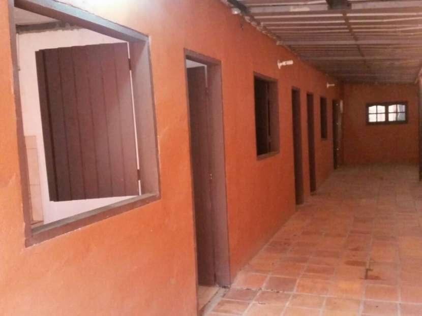 Tinglado en Fernando de la Mora zona Sur - 4