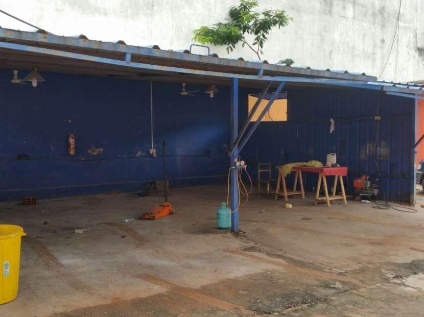 Tinglado en Fernando de la Mora zona Sur - 3
