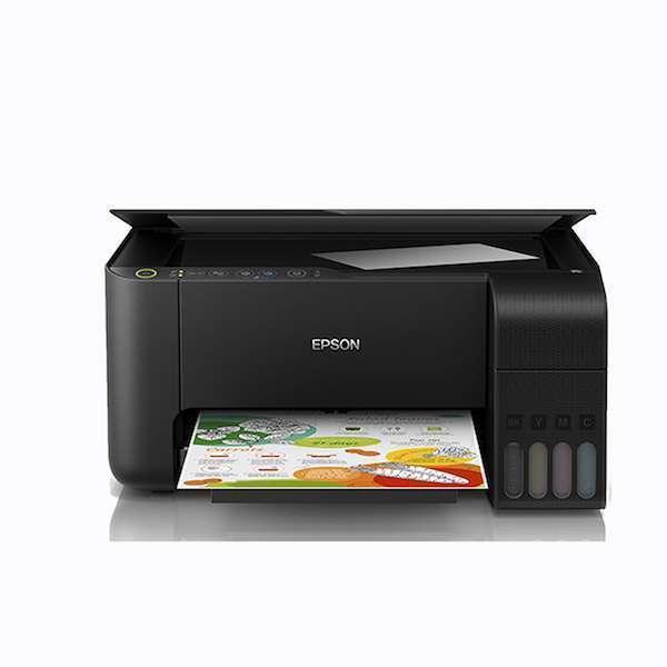 Impresora mutifuncional Epson L3150 Ecotank wifi - 1