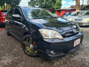 Toyota Allex rs 2005 motor vvtli 1800 naftero mecánico