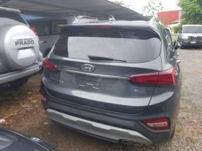 Hyundai New Santa Fe 2019