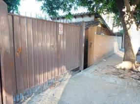 Casa en Barrio Tacumbú