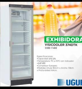 Visicooler Ugur 374L
